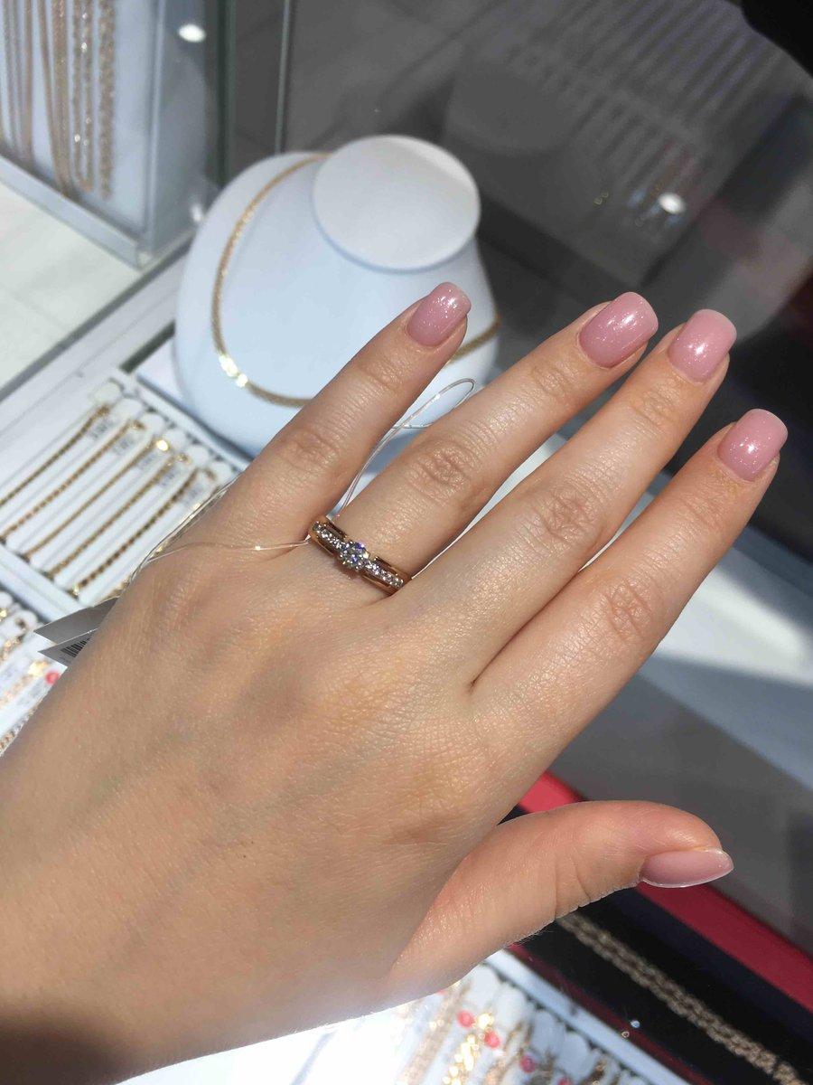 Следует обратить внимание на это прекрасное кольцо 💖