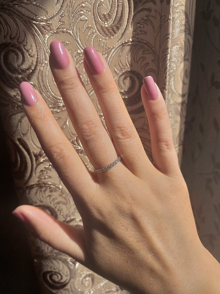 Мне кольцо понравилось!