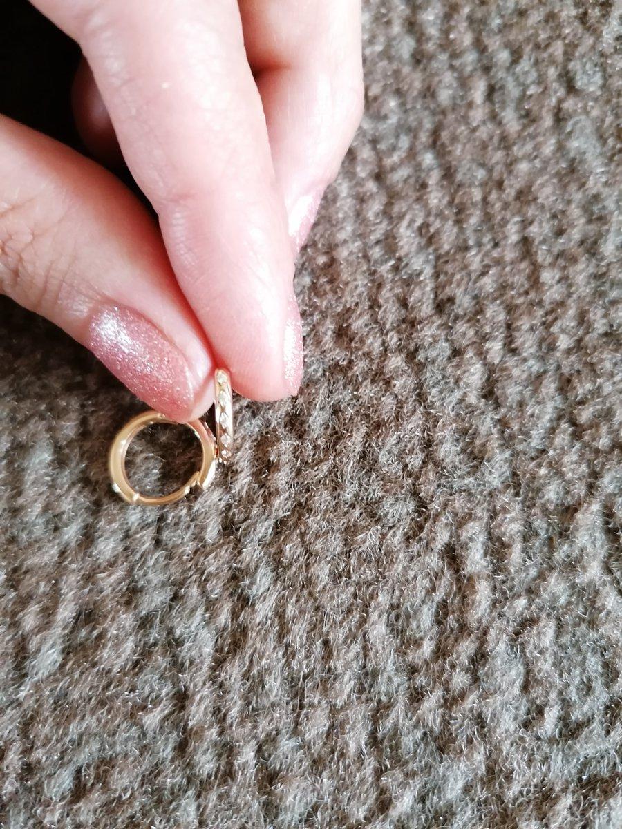 Замечательные миниатюрные колечки!