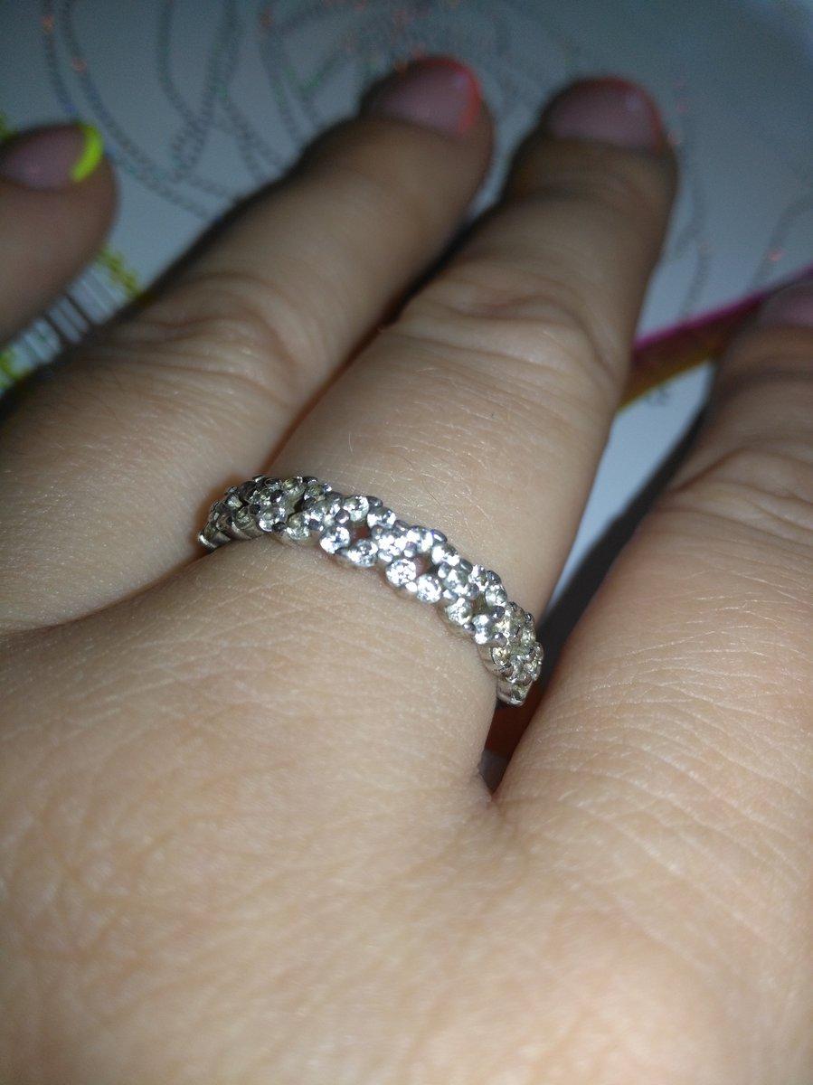 Себряное кольцо