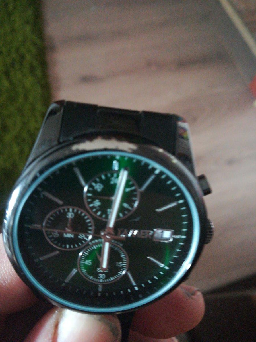 Ужасные часы