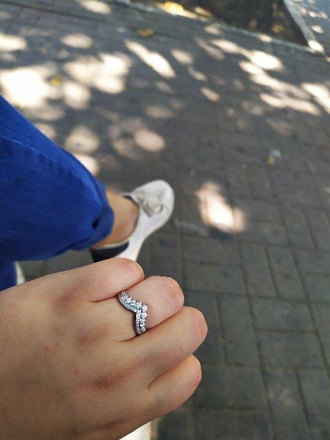 Корона кольцо 🥰