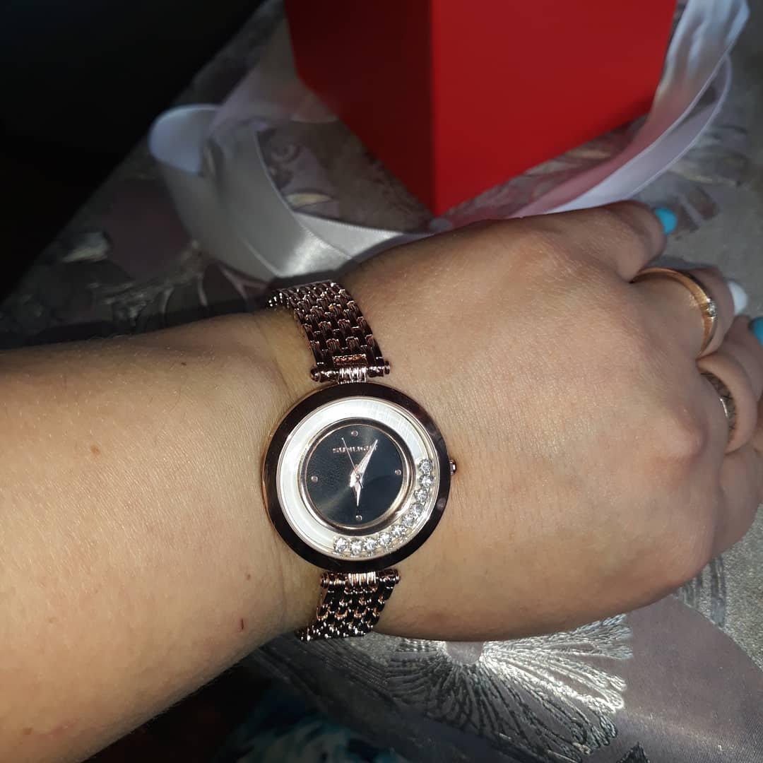 Отличные часы, очень понравились