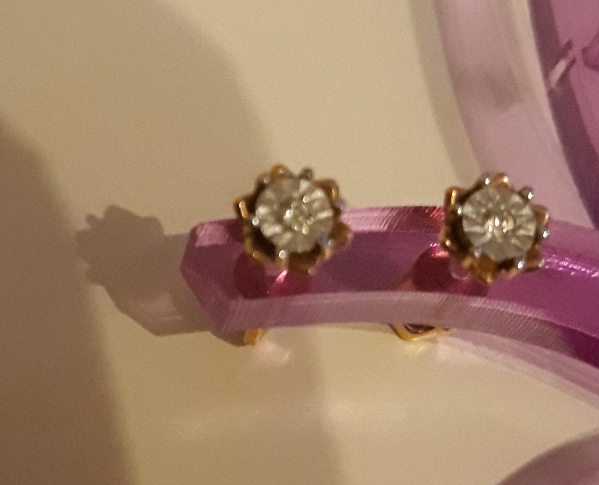 Милые бриллиантики