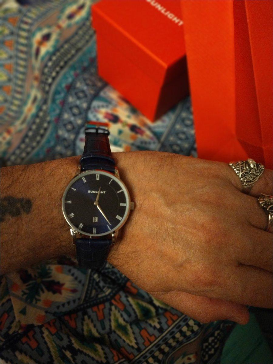 Классные часы по отличной цене.