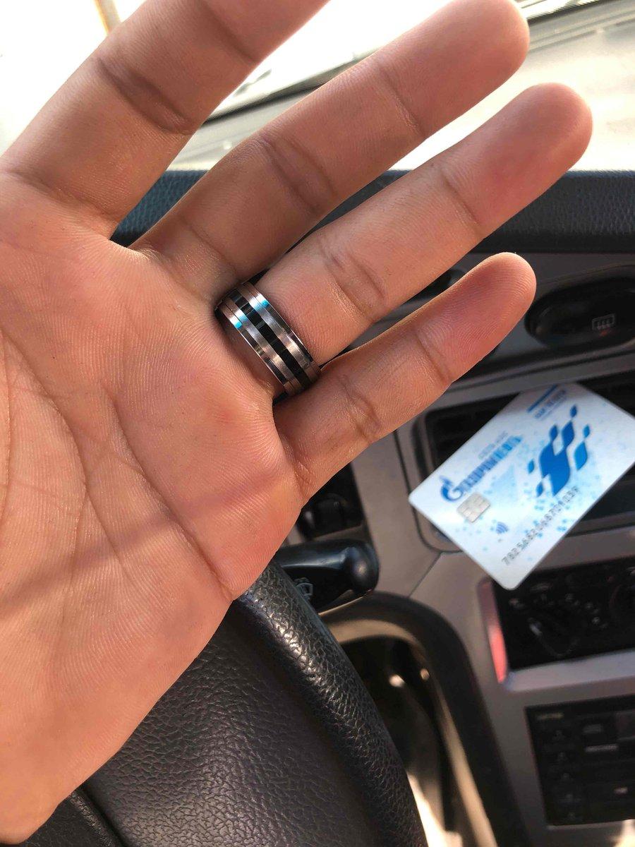 Кольцо подошло идеально. Это не первое мое колечко из бренда Оками. 10/10.