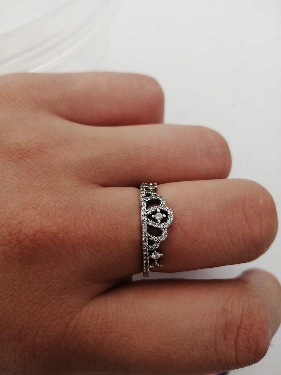 Кольцо серебренное
