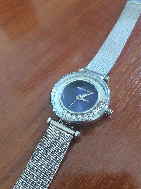Супер-часы