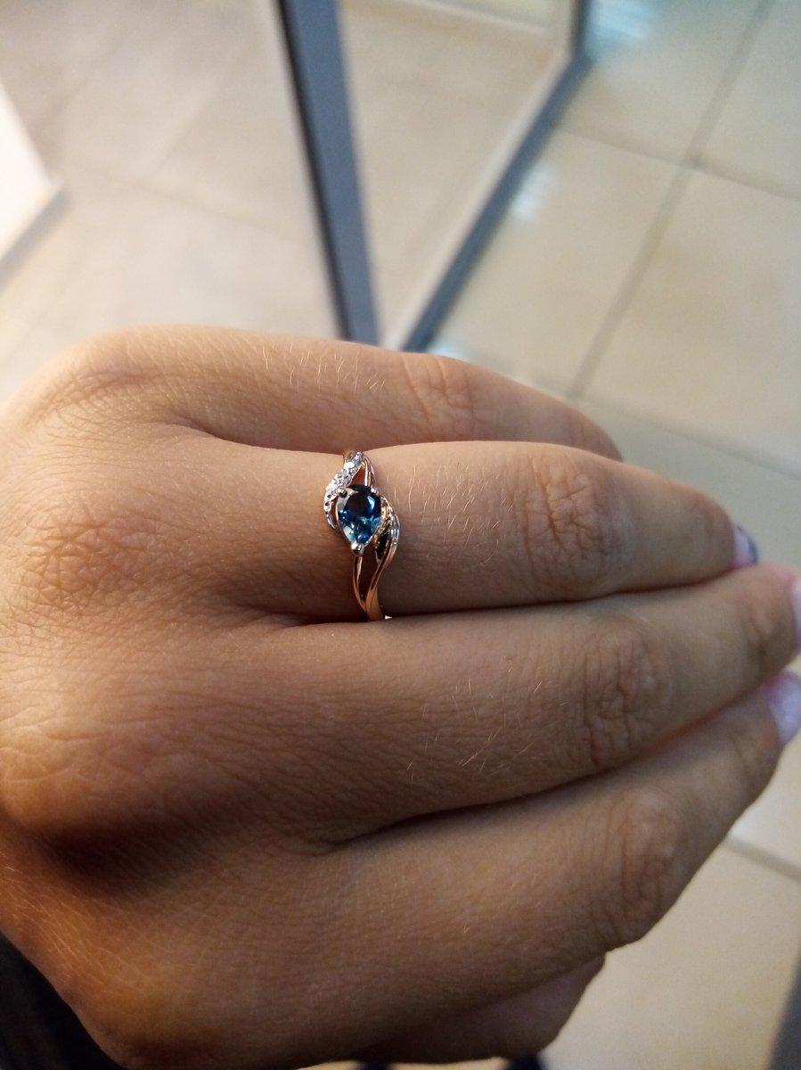 Золотое кольцо 🥰
