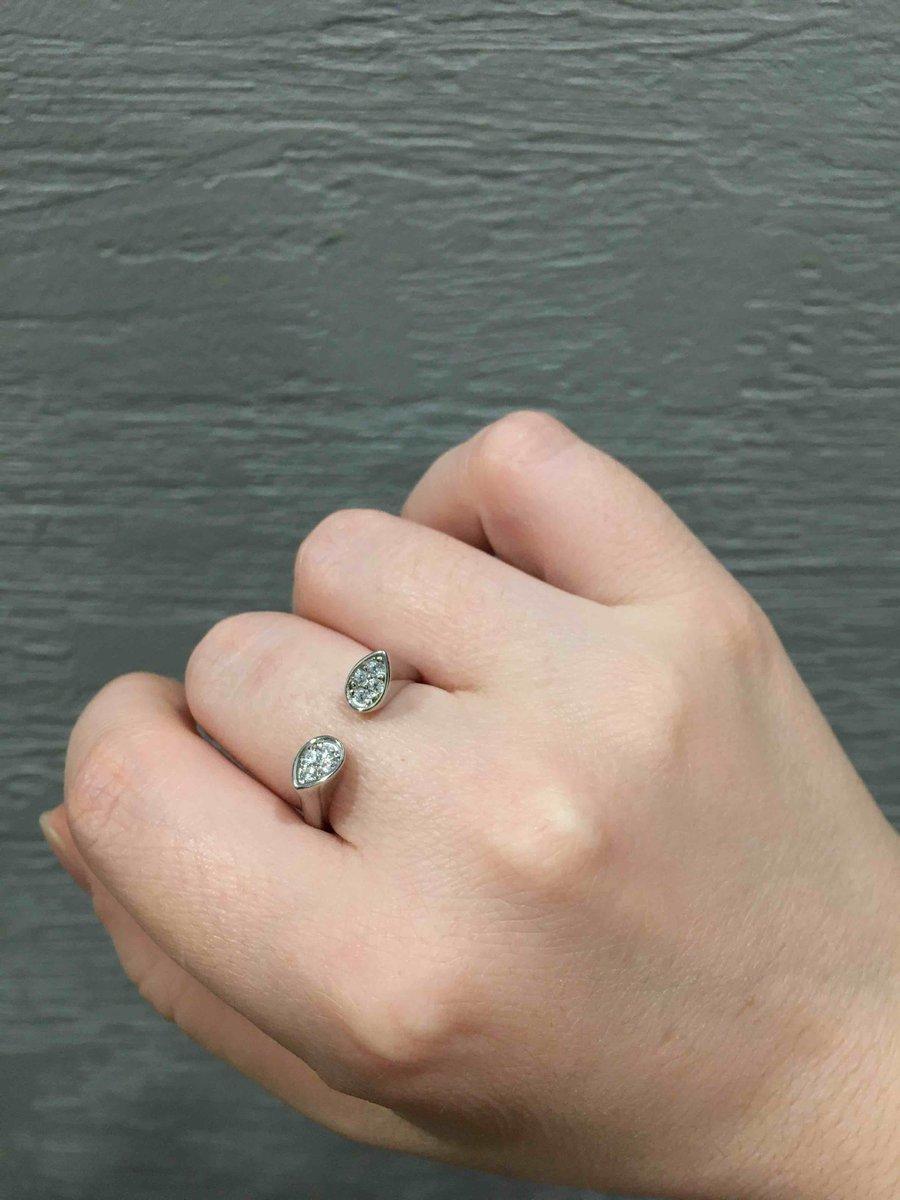 Необычное кольцо)