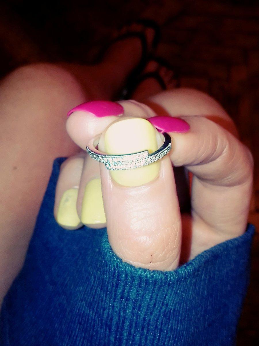 Приятное впечатление от кольца!