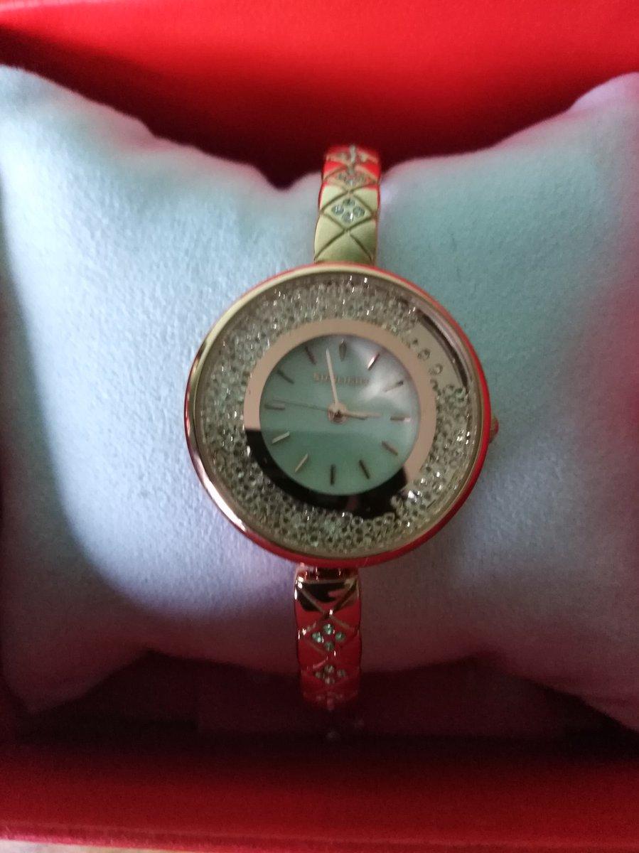 Часы, которые я приобрела впервые на сайте санлайт