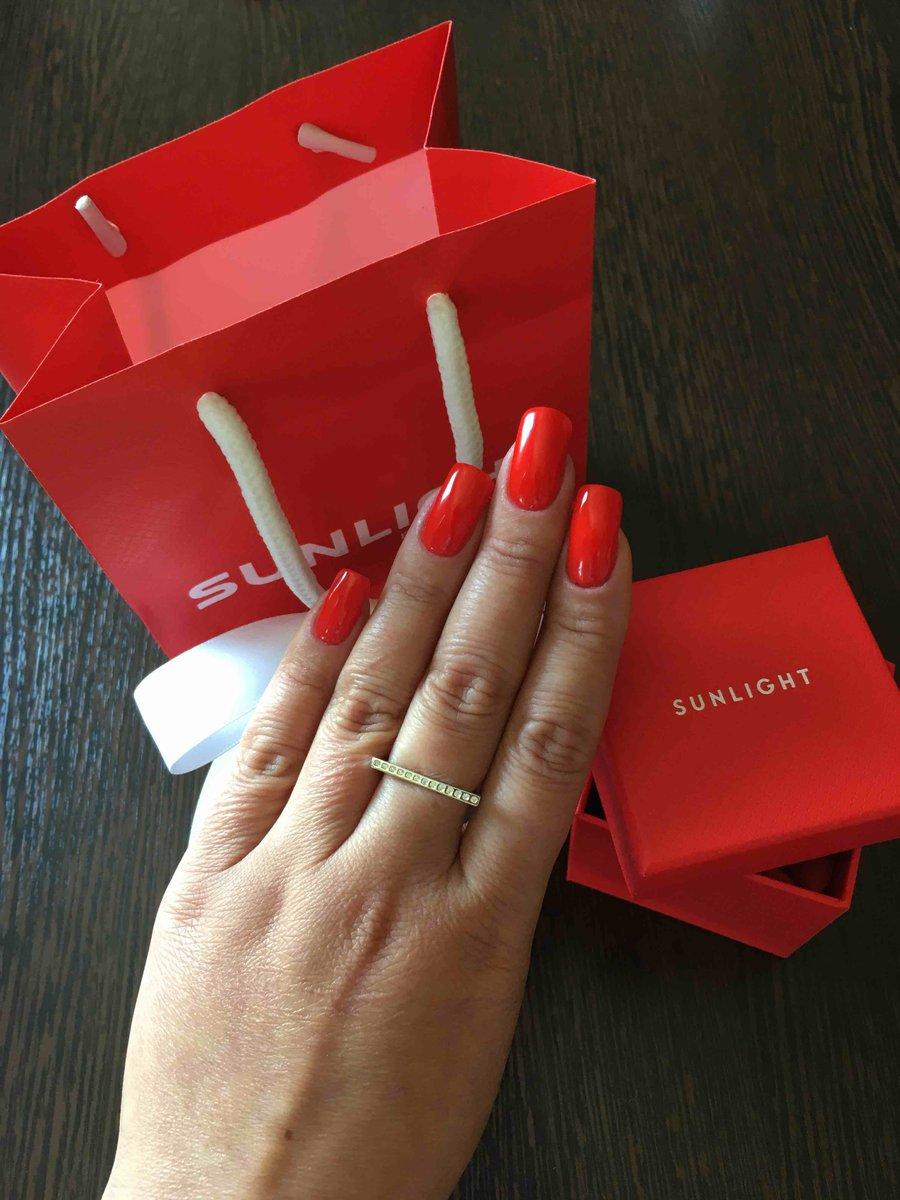 Не кольцо ,а сама нежность 🥰