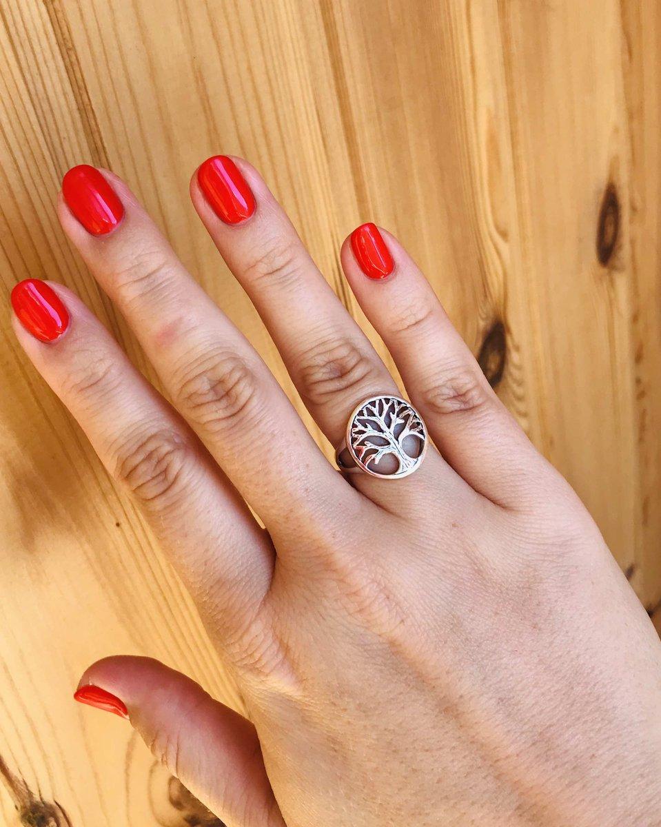 Кольцо-символ