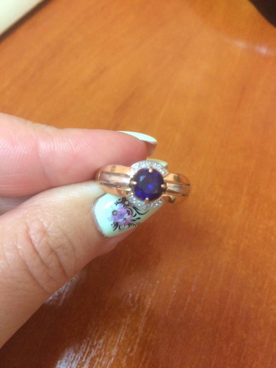 Отличное кольцо, по отличной цене