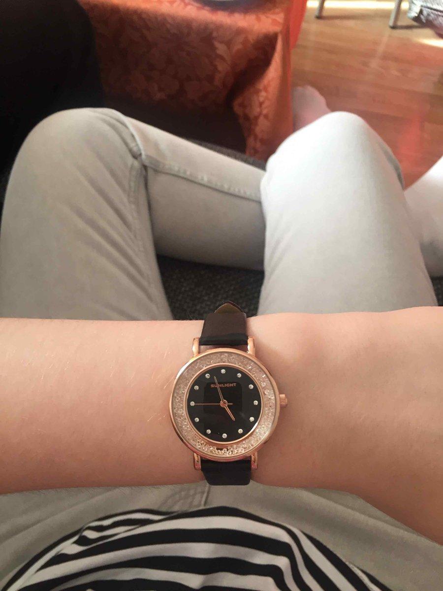 Часы очень хорошего качества