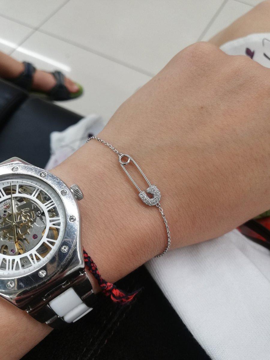 Очень милый и аккуратный браслет. купила 05.08.20 ношу не снимая, качество