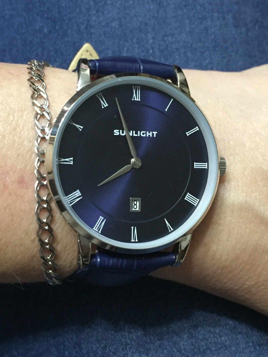 Часы- супер!