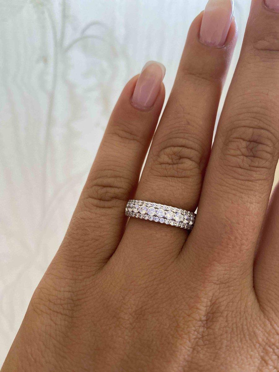 Данное кольцо - моя новая любовь!