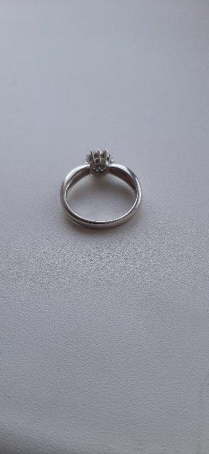 Кольцо для души!