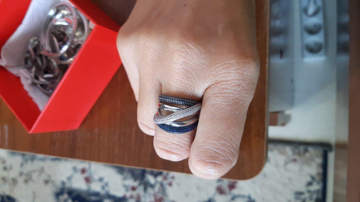 Волшебное плетёное кольцо.