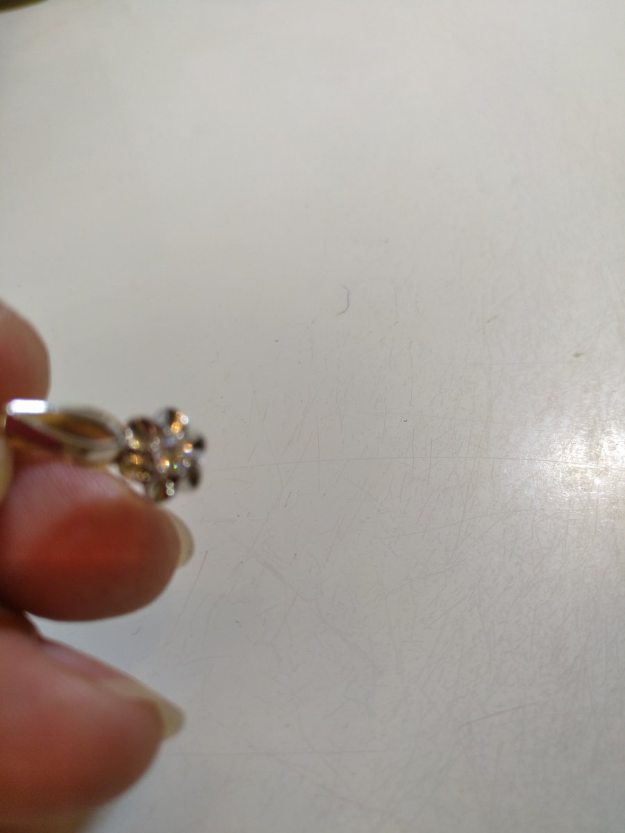 Женщины любят бриллианты