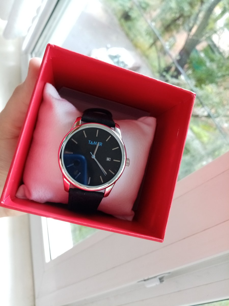 Отличные часы, за не менее отличную цену