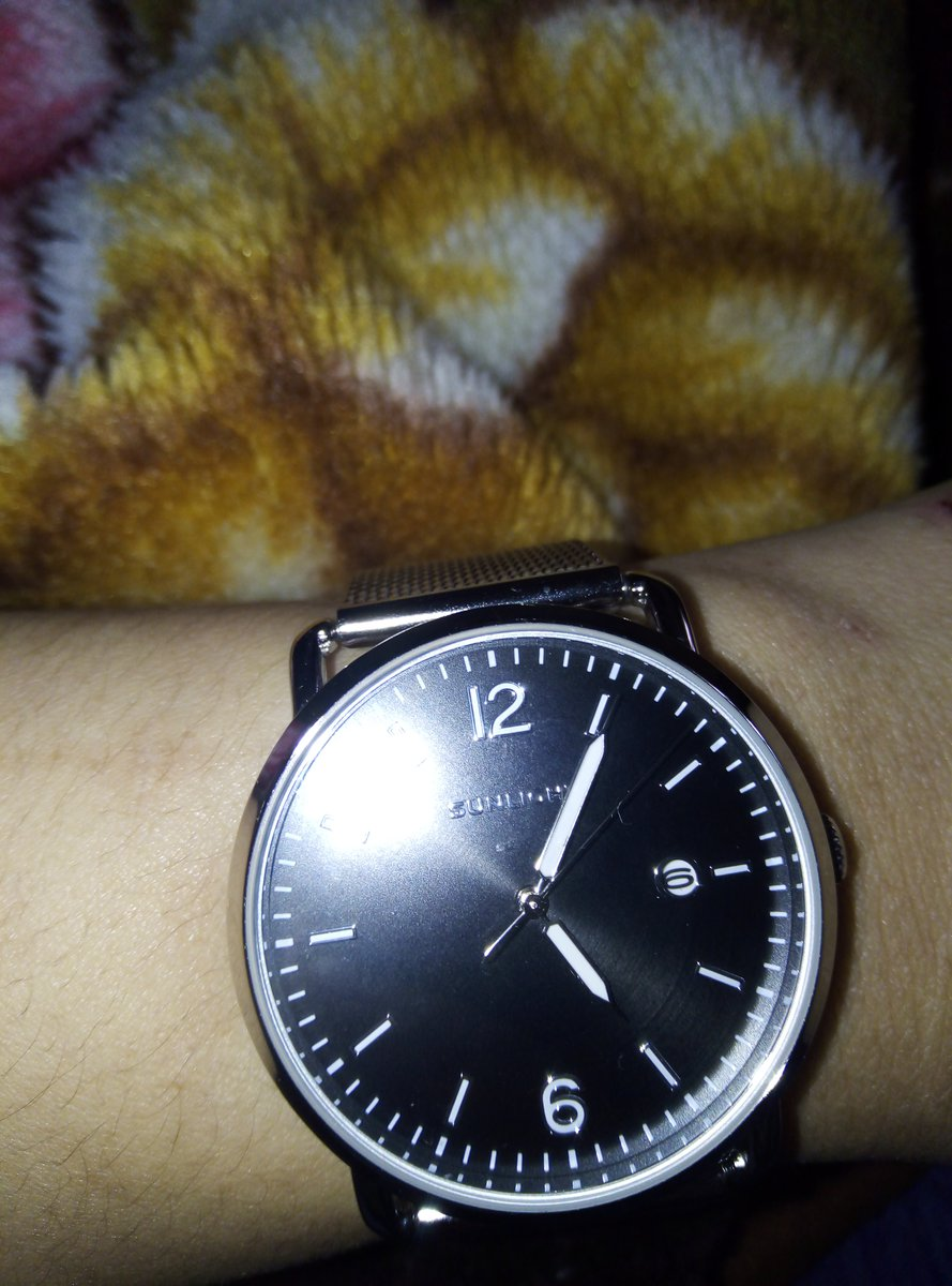 Часы женские, японский кварц