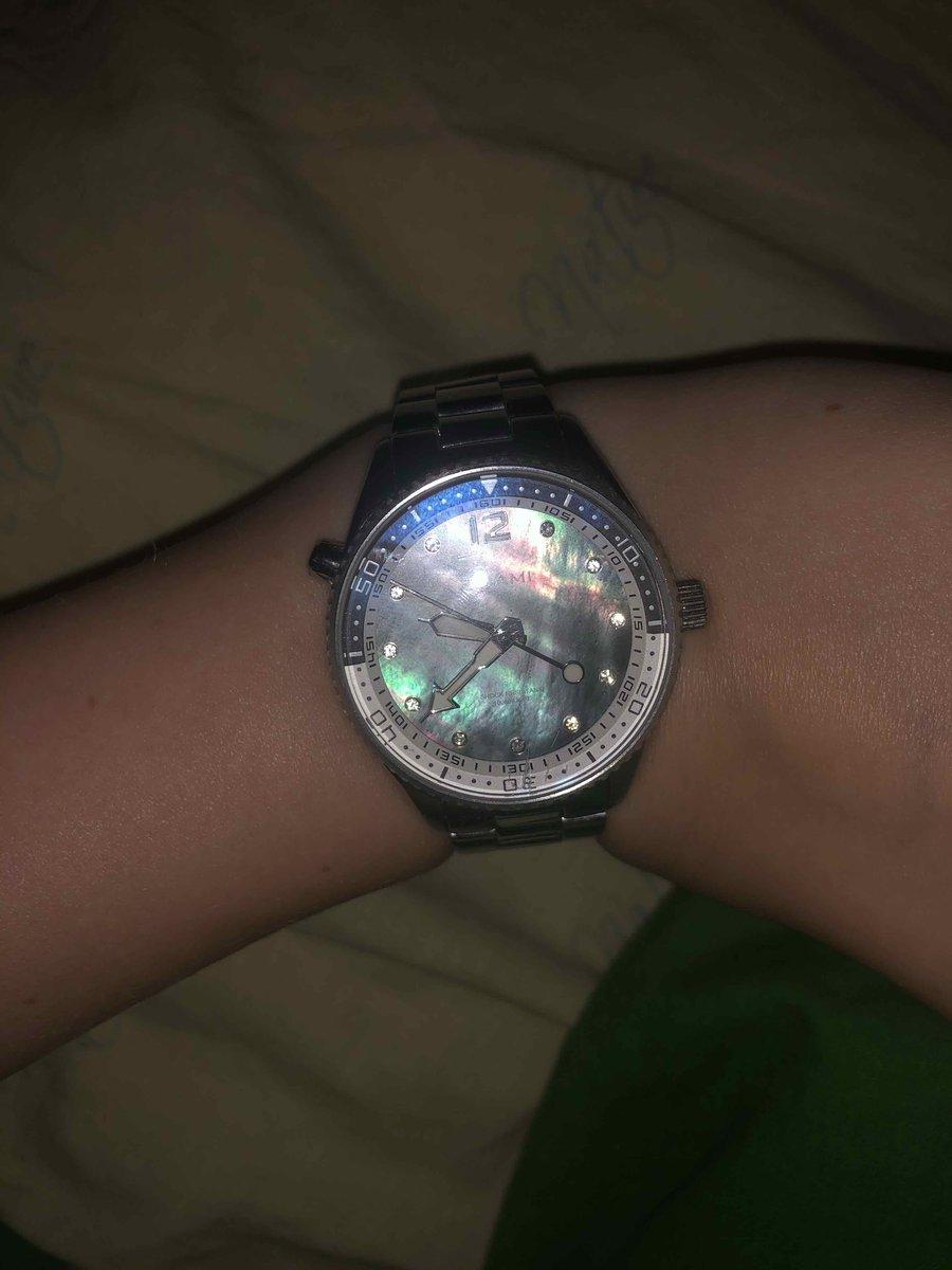 Часы потоясающие!