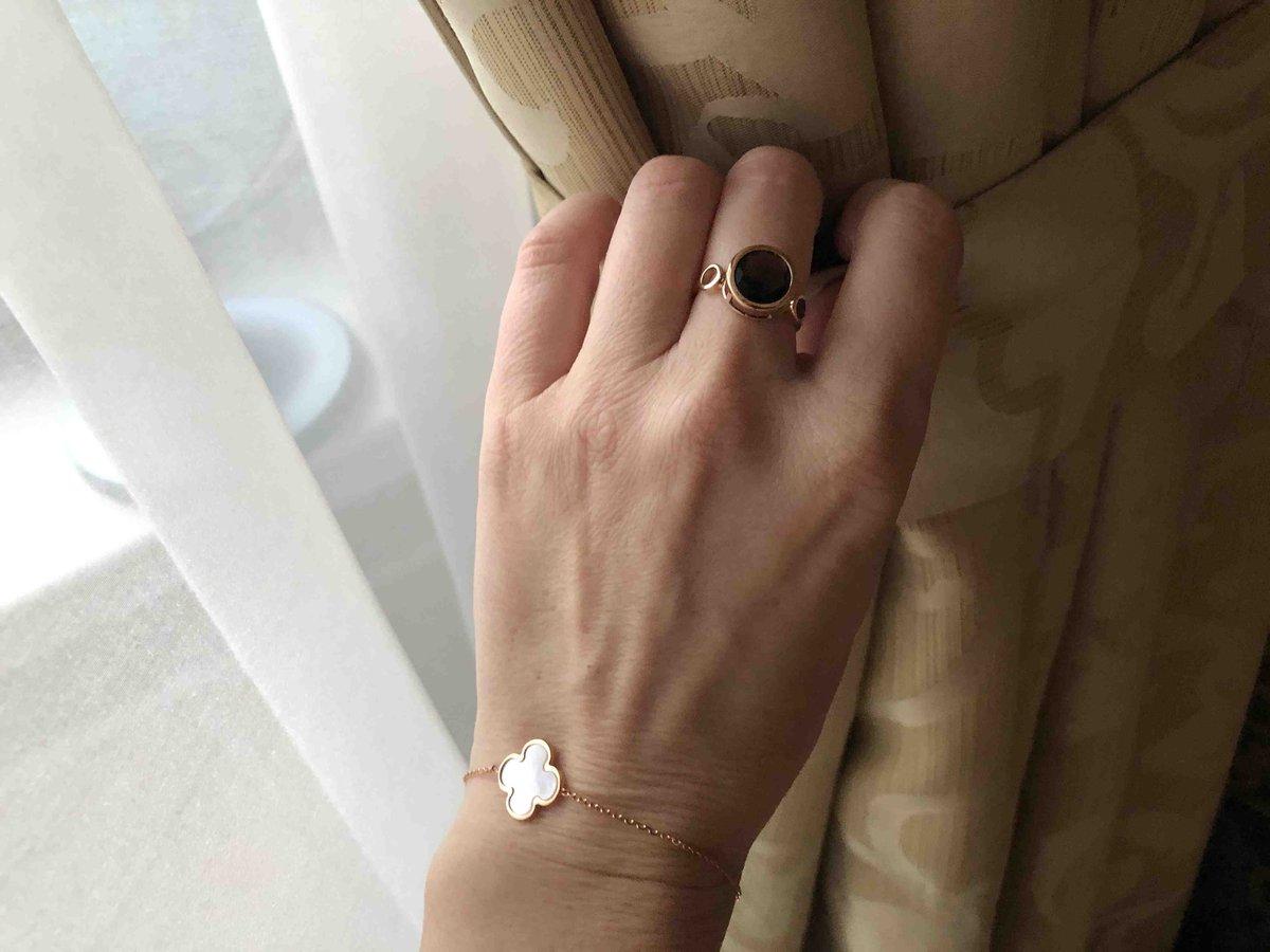 Перстень магнит