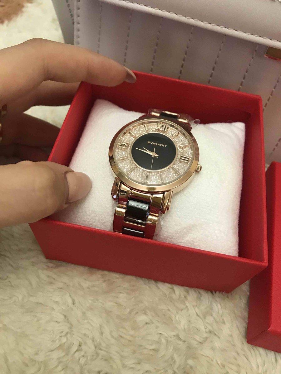 Купили у вас часы
