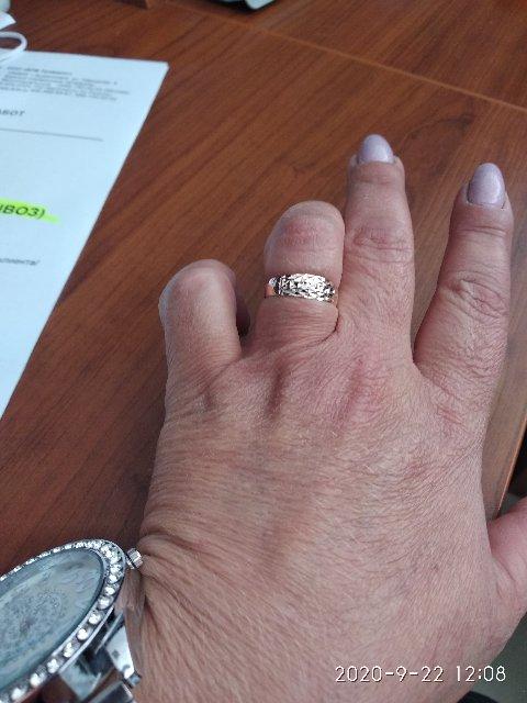 Золотое кольцо просто порадовало!!!