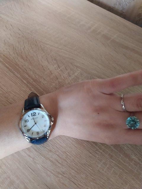 Часы на каждый день!