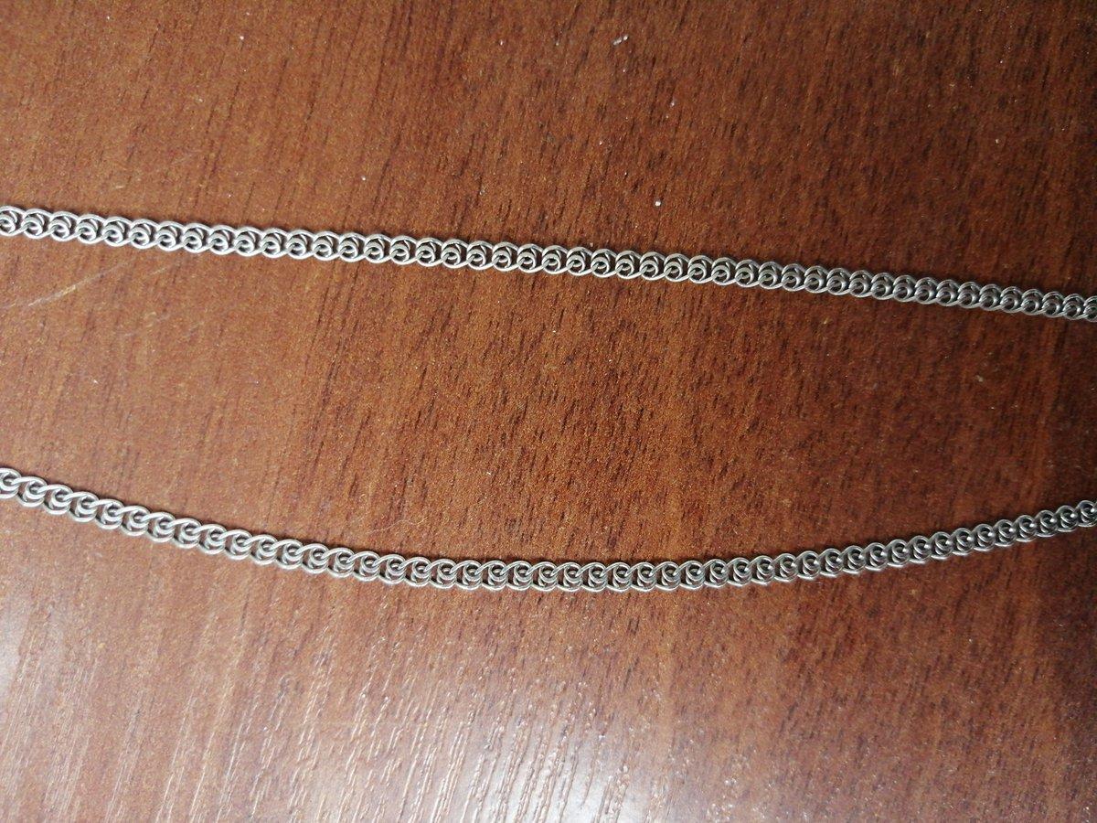 Красивая цепь