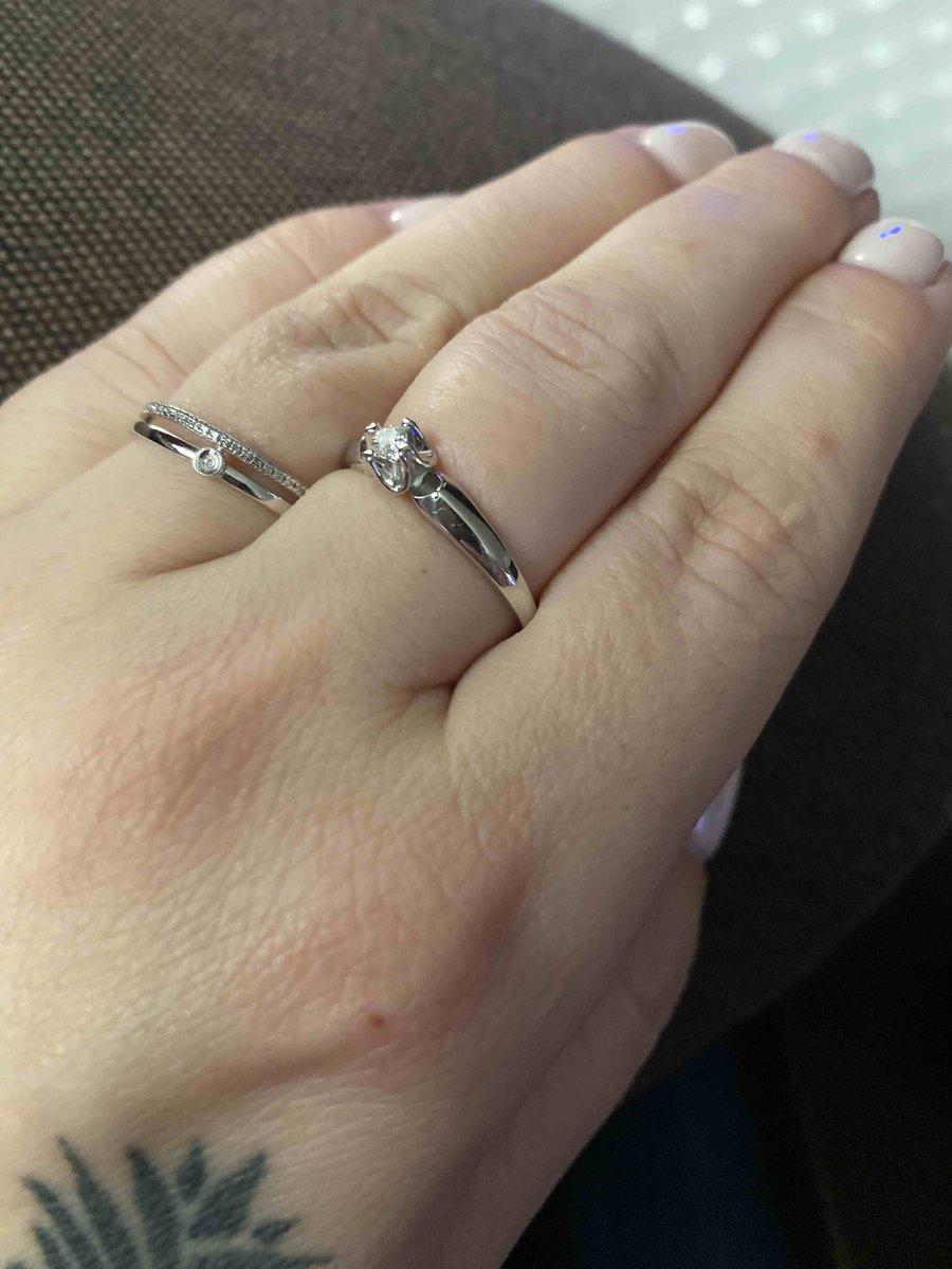 Шикарное кольцо за адекватную стоимость!
