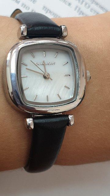 Отличные часы)