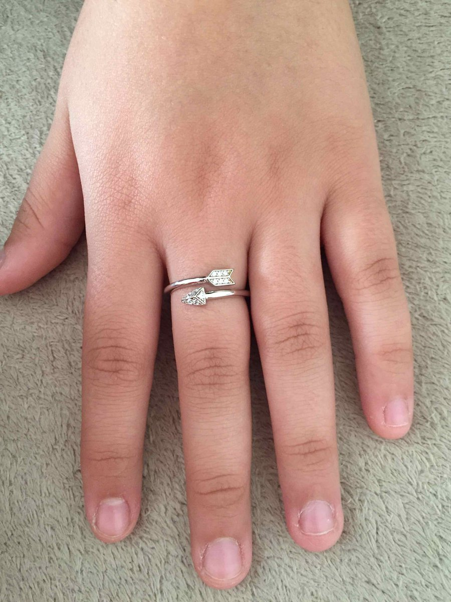 🤩👌 кольцо просто супер