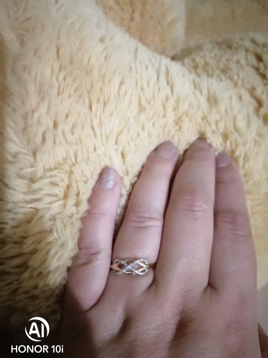 Отличное кольцо!!! Я в восторге от него!!! Спасибо!!!