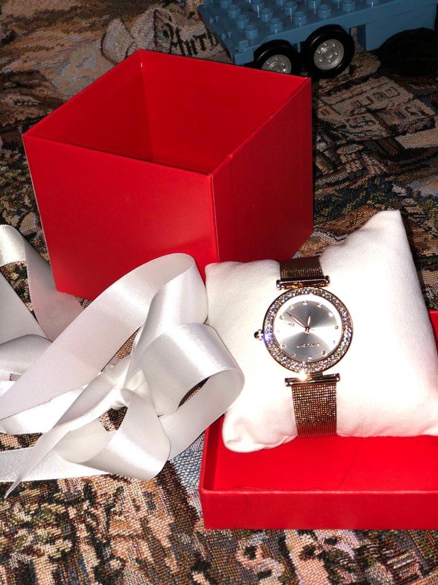 Классные часы! очень понравились