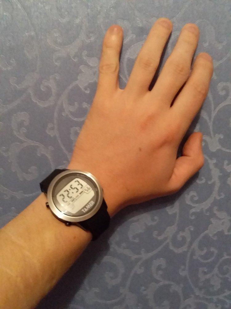 Часы. селикон
