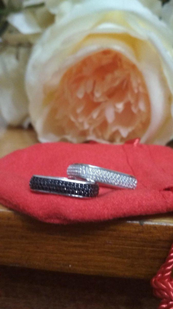 Потрясающее кольцо)