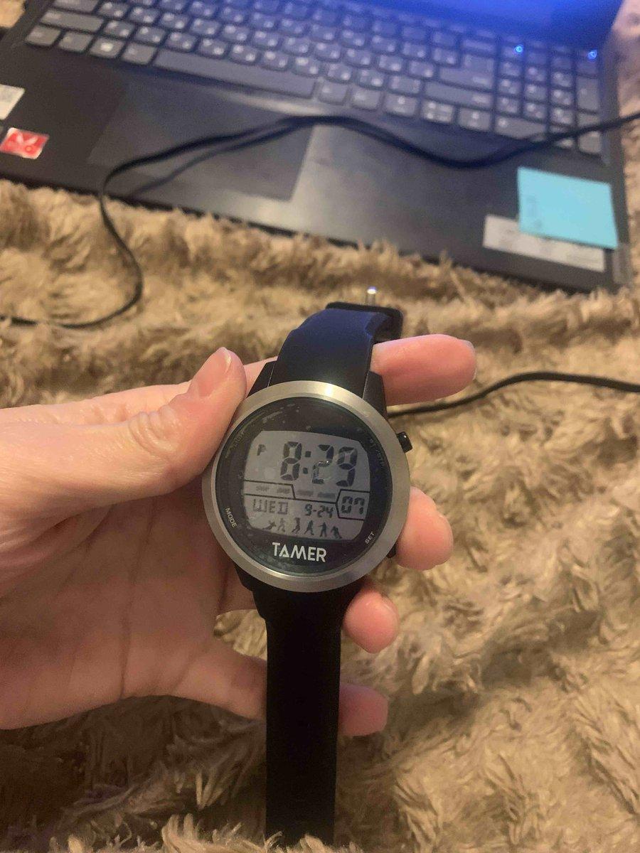Часы для сына