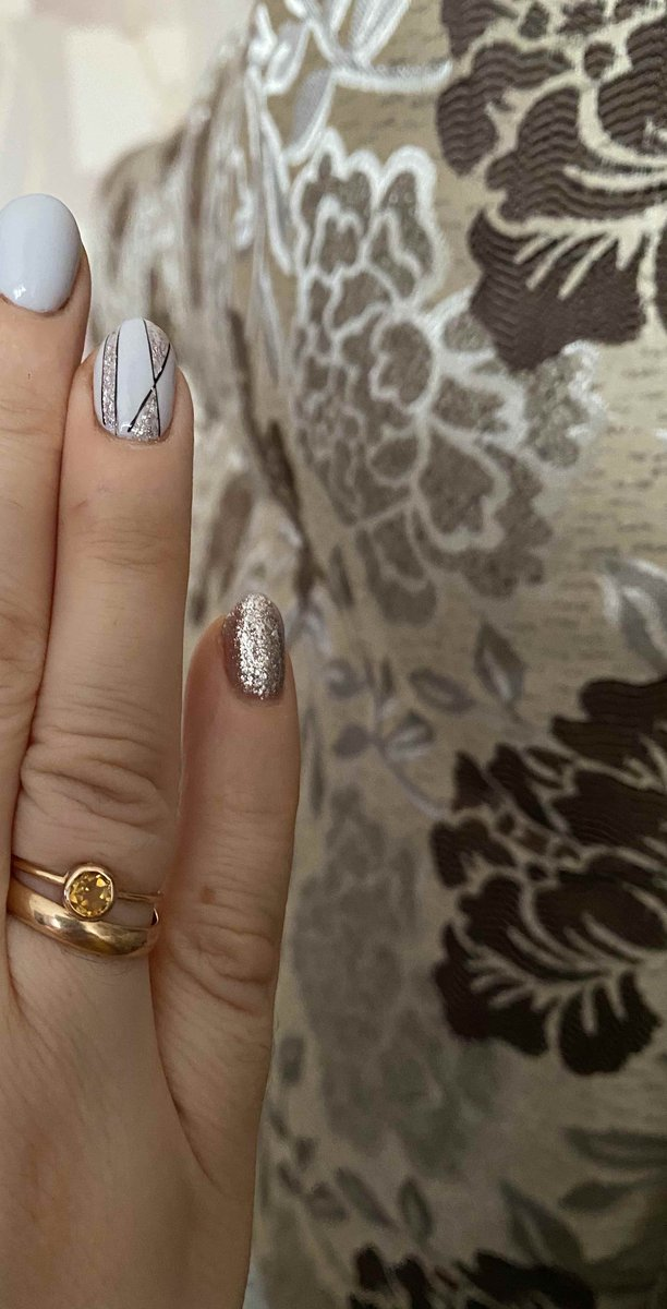 Кольцо с цитрином!