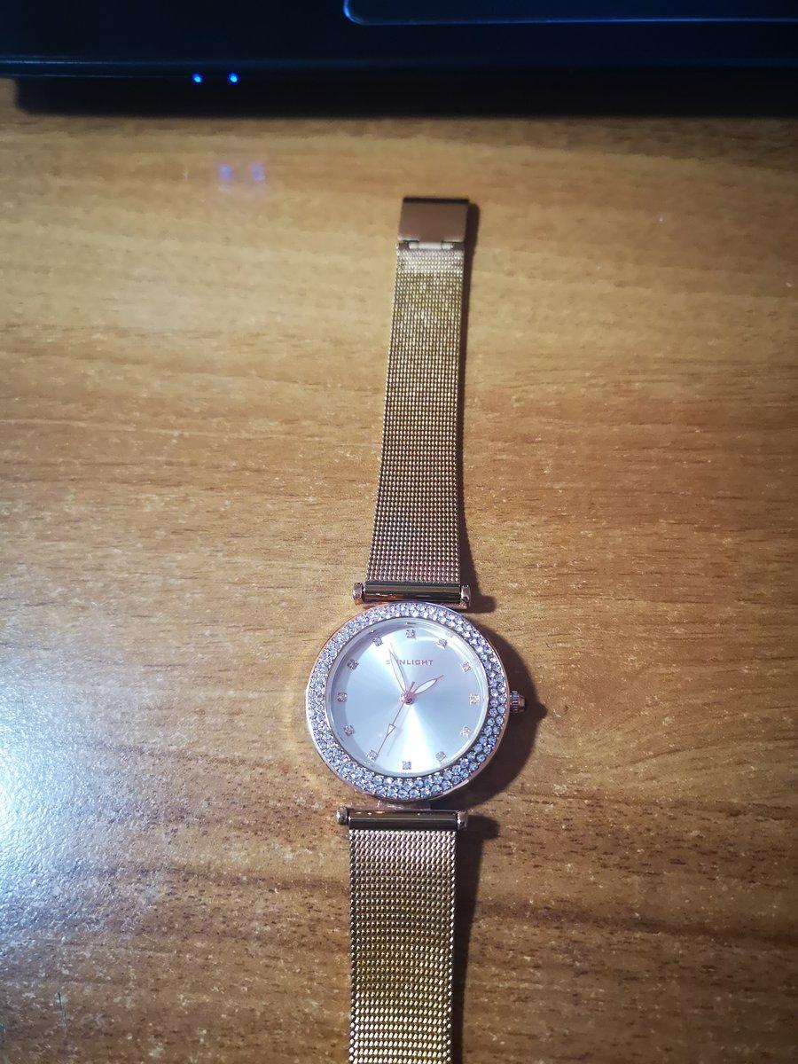 Часы на месяц