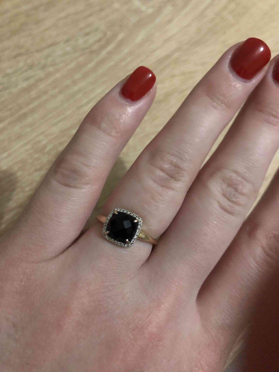 Прекрассное кольцо