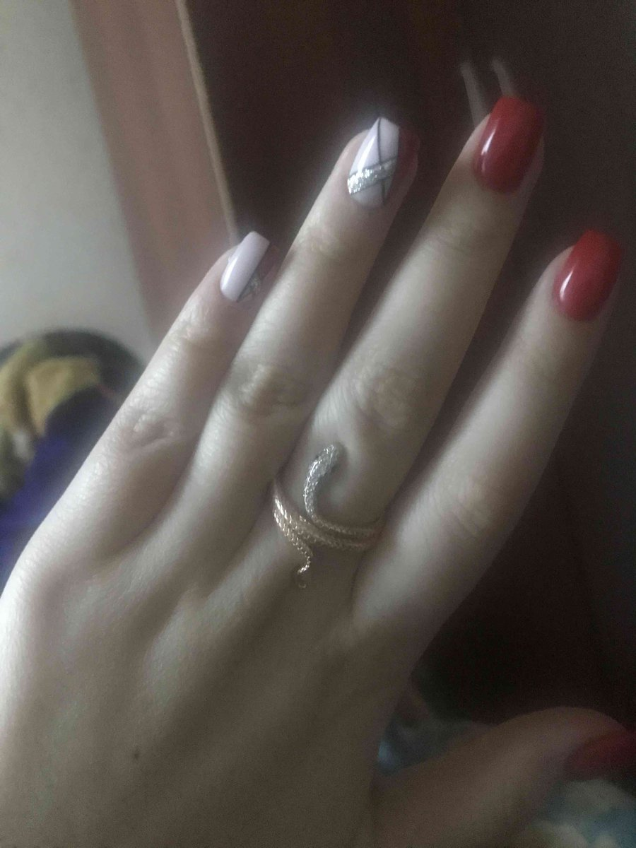 Шикарное кольцо змея🐍