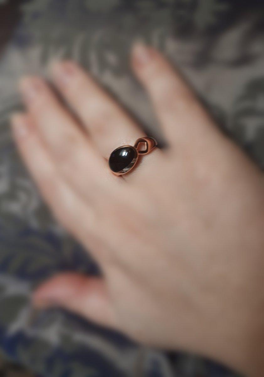 Кольцо- мечта😊