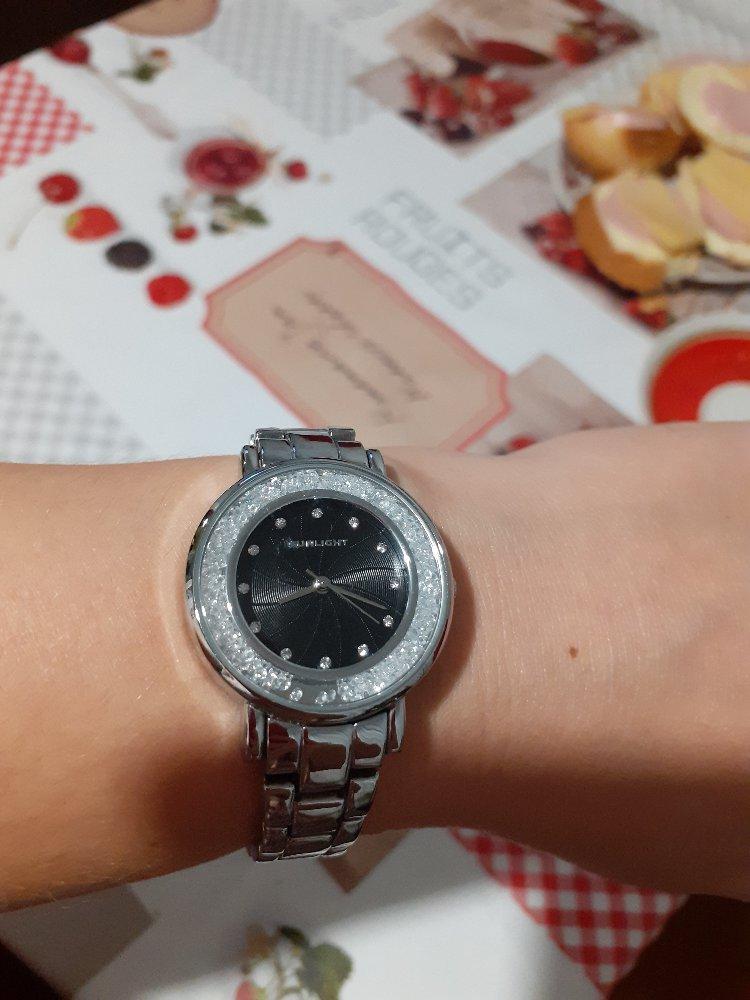 Часы ⌚sunlight