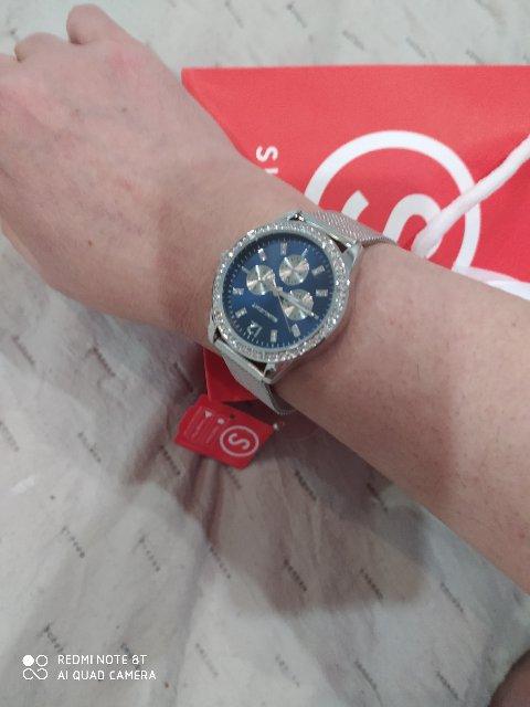 Классные часыввглядят стильно