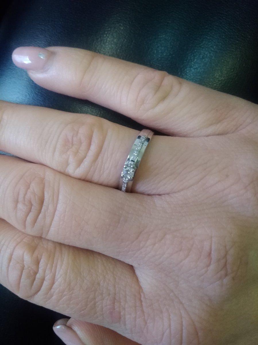 Колечко на помолвку